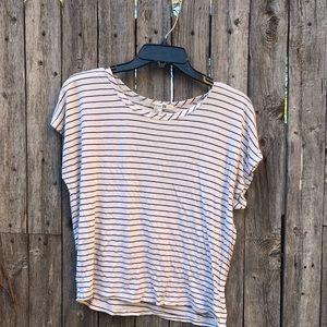 Forever 21 | stripped shirt